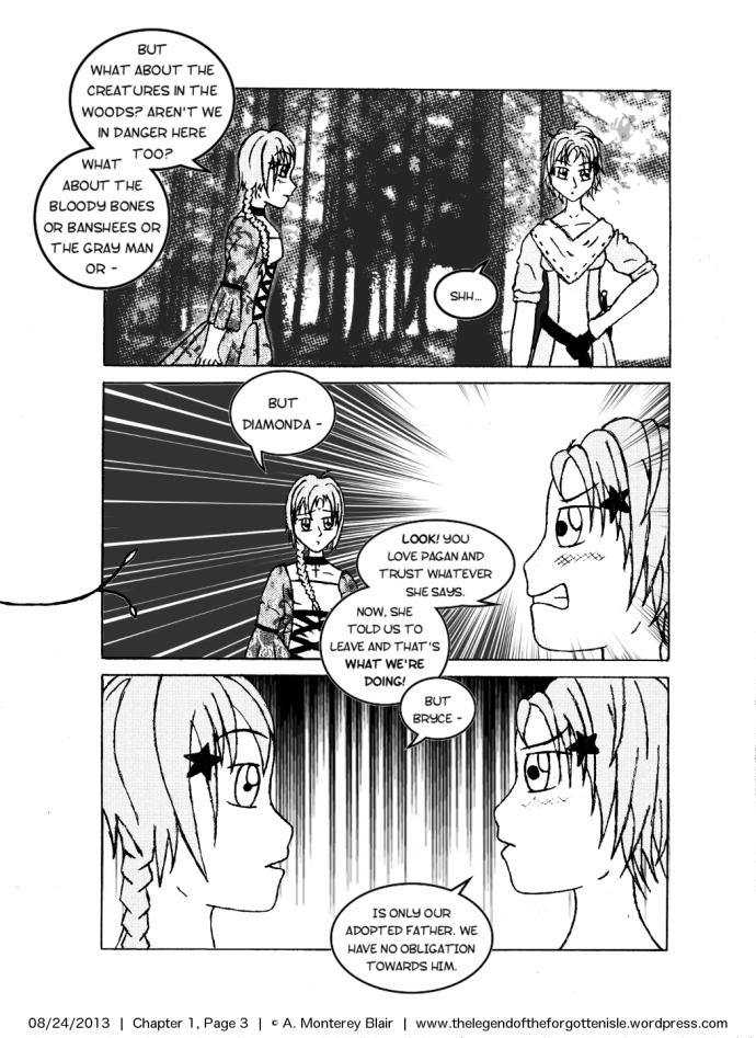 Page Three Web!